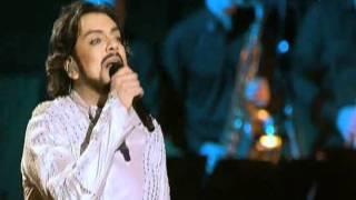 Филипп Киркоров   Другой Концерт, Кремль, 2011 mpeg2video