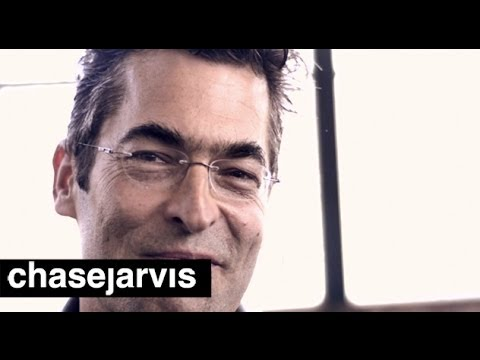 Chris Jordan | Chase Jarvis 60 | ChaseJarvis