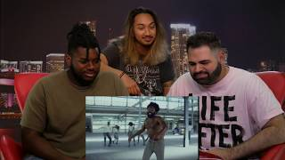 Childish Gambino - This Is America (Official Video) *REACTION*