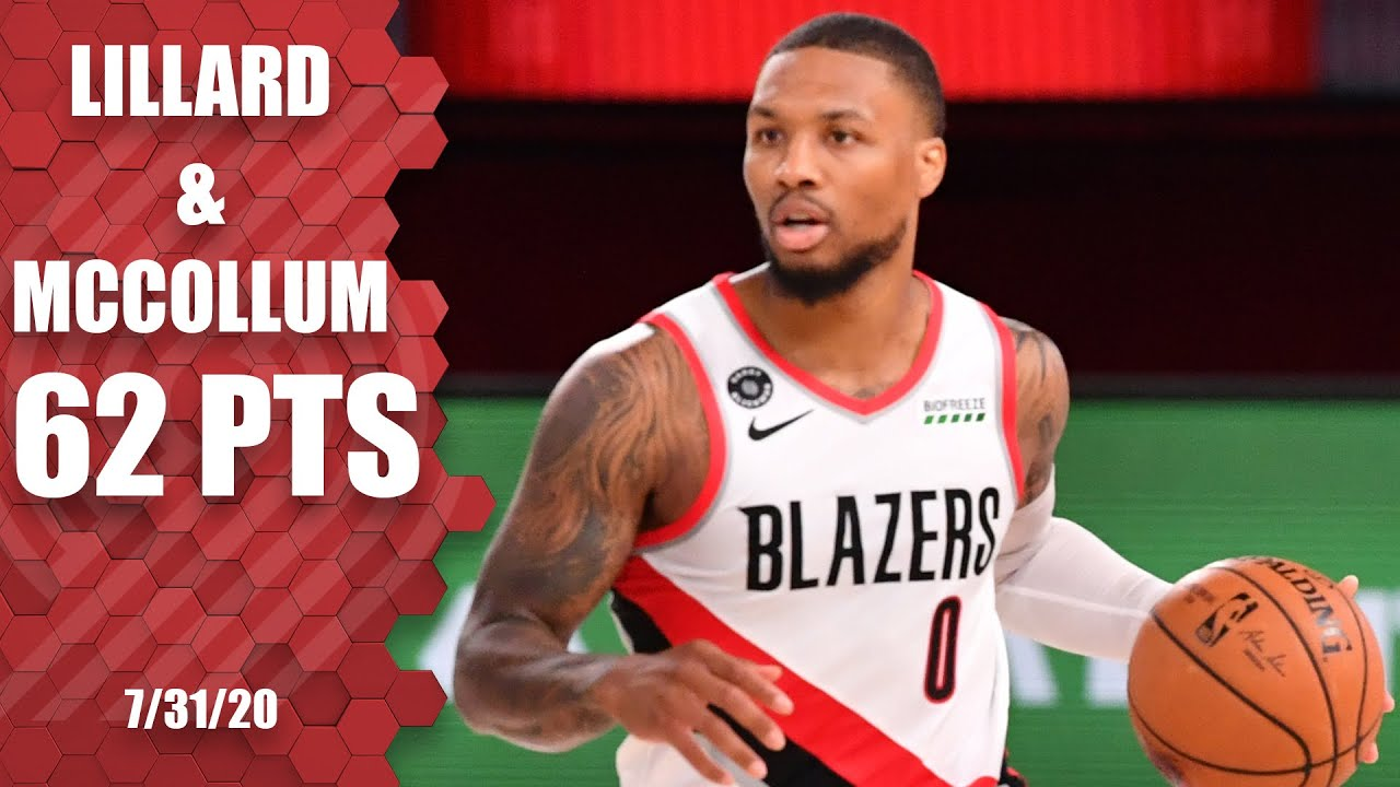 Rockets vs. Trail Blazers score, takeaways: Damian Lillard leads ...