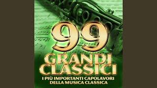 Concerto per violino in Mi minore, op. 64, 1° movimento Allegro molto appassionato