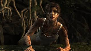 Tomb Raider # 1 Ни слова про сиськи