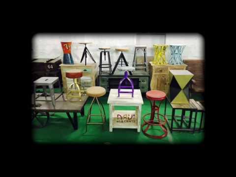 Antique, Vintage & Industrial Furniture by Navi Art & Crafts