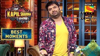 Kapil On Students & Exams | The Kapil Sharma Show Season 2 | Best Moments