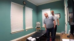 Car Accident Victim Gets Chiropractic Adjustments to Overcome Neck and Shoulder Injuries