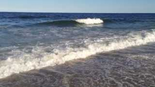 Beach Cottage Life | One Minute of Serenity | Ankle Deep Style