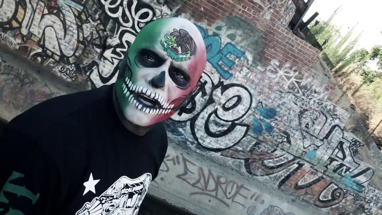 Download DeCalifornia - Out 2 Rap! (Official West Coast Hip-Hop Music Video)
