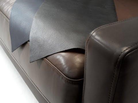 0 - Як обшити диван?