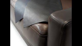 видео Как можно самому заменить обивку на диване?