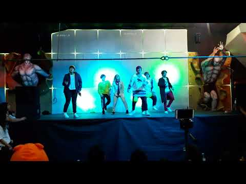 INTRO-  Karma is a b*tch + 블락비 (Block B) - 'Shall We Dance' ◀◀ Cover by: 「URANO」