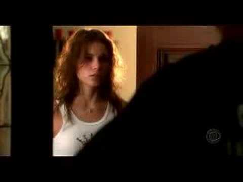 Mandy Musgrave on CSI