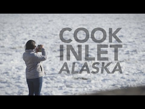 Can we harness the power of Cook Inlet?
