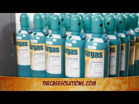 Airgas, Inc. Case Solutions