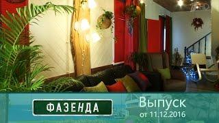 Фазенда - Веранда вТрубачеевке. Выпуск от11.12.2016