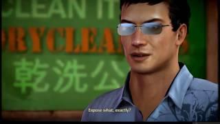 Alpha Protocol (Story) - Part 5: Taipei