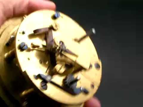 Dent Chronometer