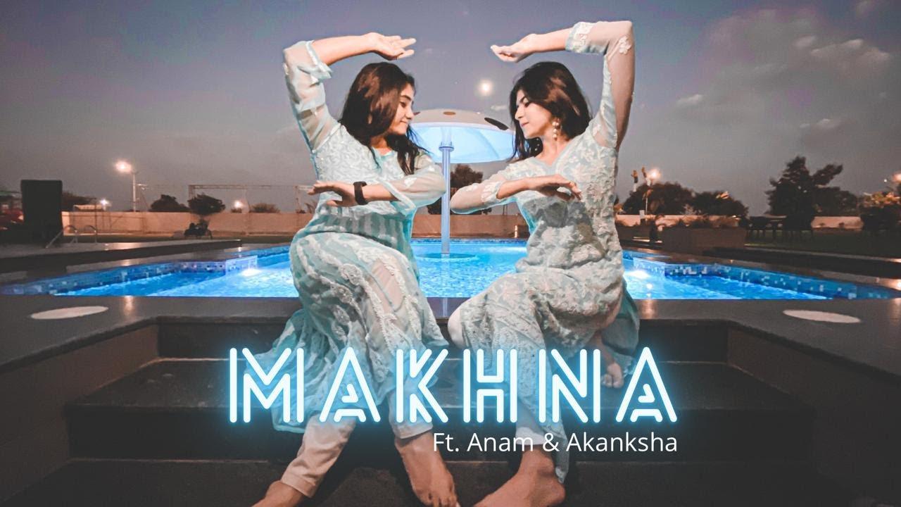 Makhna - Drive   Sushant Singh Rajput, Jacqueline F   Ft.Anam & Akanksha   Dance&Drill Dance Cover.