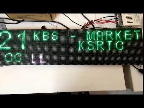 STM32 RGB LED