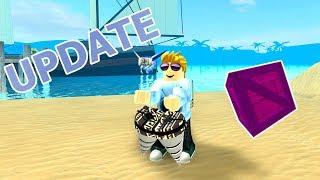 Grosses Update ▶ Roblox Treasure Hunt Simulator #13