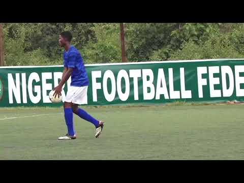 Okoji FC vs Givers Shooters FC