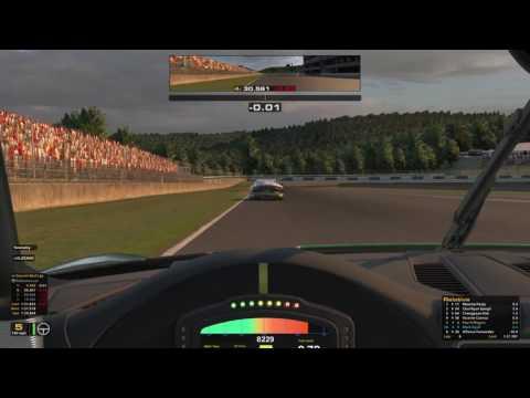 iRacing - Porsche Cup @Okayama Hosted