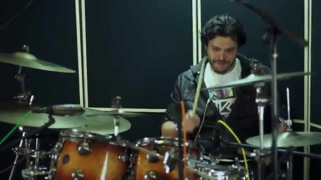 Brandon Davis Drum Cover Remix David Guetta Hey Mama Feat Nicki Minaj Youtube
