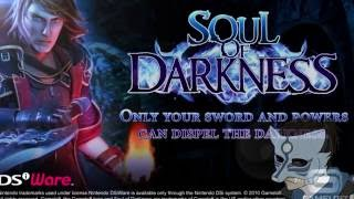 Soul of darkness (DSI) short review