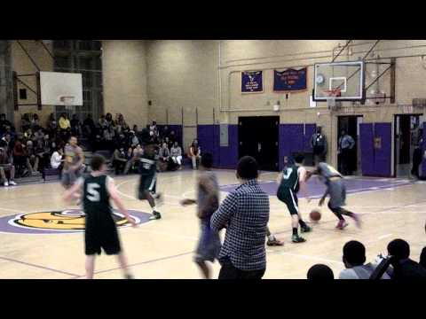 bronx science vs taft high school gm2 part3
