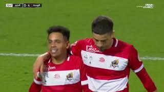 ملخص أهداف مباراة الوحدة 5 - 1 الحزم | الجولة 15 | دوري الأمير محمد بن سلمان للمحترفين 2019-2020