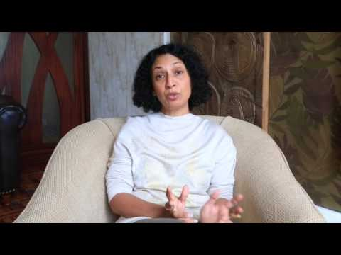 Rwanda Trade & Investment mission interview with Padmini Sebastian