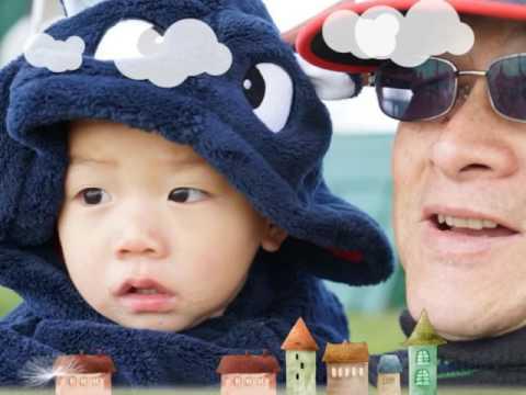 2017 Holland Journey - Visit Son and Grandchildren #1