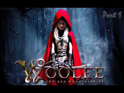 Not Your ORDINARY Fairytale!   Woolfe The Red Hood Diaries - Part 1  