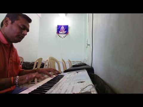 Gujarati Lagan geet Kanku Chhati instrumental by kaushal Trivedi.