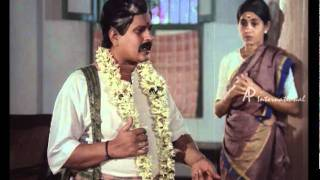 Samsaram Adhu Minsaram | Tamil Movie | Scenes | Clips | Comedy | Songs | Visu retirement