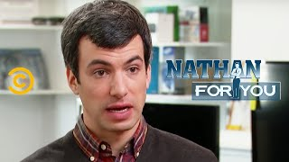 Nathan For You: Dealing with Competitors thumbnail
