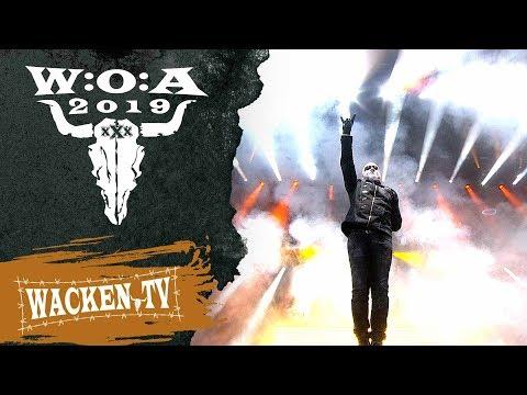 Wacken Open Air 2019 - Outro
