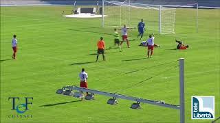 Serie D Girone D Fiorenzuola-Villabiagio 0-1