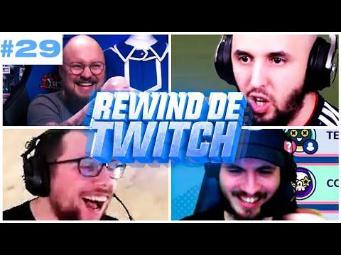 PAS COMME ÇA JINEDINE... Le Rewind de Twitch #29