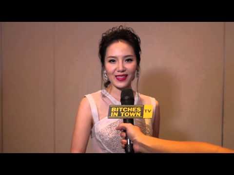 Phương Linh - Elle Fashion Journey Show 2015 - BIT 17