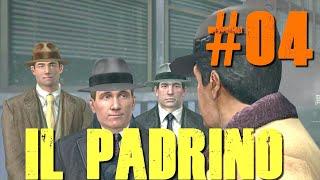 TOM HAGEN IN PERICOLO! - IL PADRINO - 4 PARTE [XBOX 360]