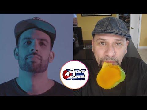 Cuba Urbano Noticias LE RESPONDE a las OFENSAS de Erich Concepcion