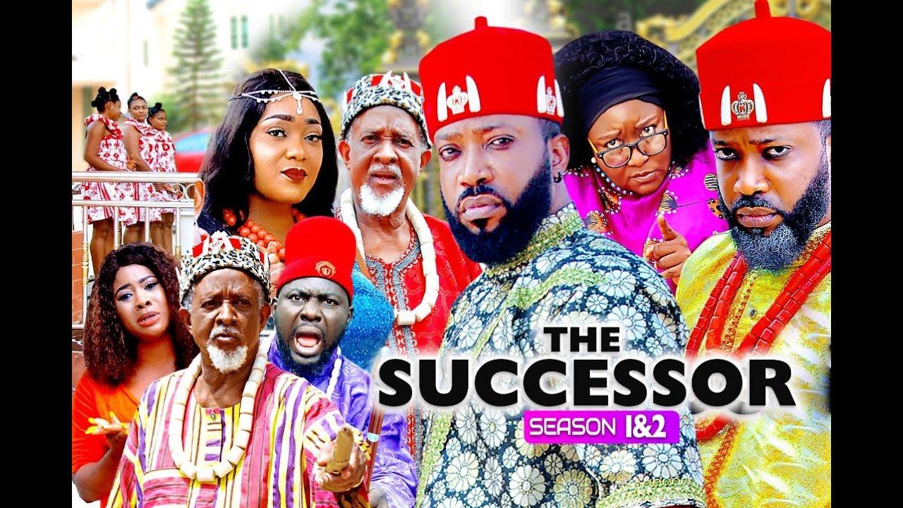 Download THE SUCCESSOR SEASON 7 - (New Hit Movie) FREDRICK LEONARD 2020 Latest Nigerian Nollywood Movie