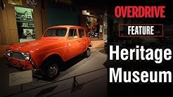 Feature: Heritage Transport Museum In Taoru, Haryana | OVERDRIVE