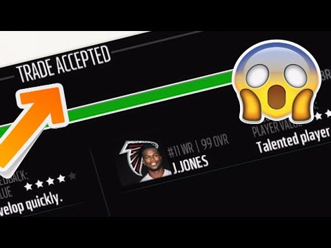 10 Easiest Superstars To Trade For in Madden 18