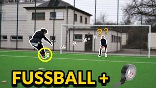 Ultimative elfmeter fußball challenge !!