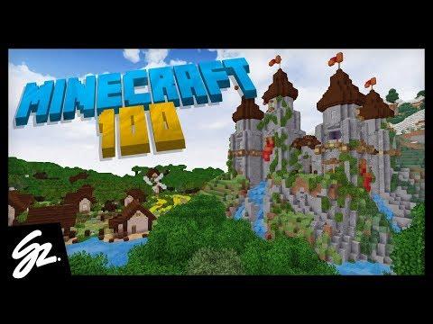WORLD TOUR!? - Minecraft - #100