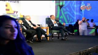هانى سري الدين : سيادة القانون من أهم الاصلاحات الاقتصادية