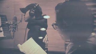 에픽하이와 세카이노 오와리의 스튜디오 세션. 그들의 신곡 'SLEEPING B...