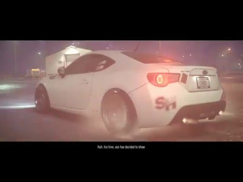 NEED FOR SPEED 2015 Game play PART 2 - MAX settings (PC) No Commentary - 1080p.