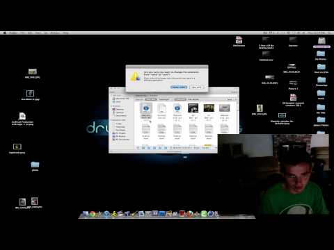 Iphone 4 Tutorial - How to make your Custom Ringtone On the Iphone 4 in Itunes (1080p HD)